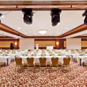 Pamfilya Toplantı Salonu
