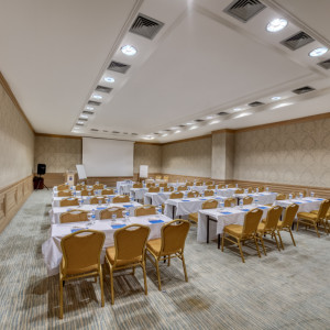 Olympos Toplantı Salonu