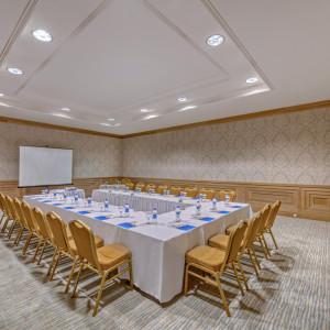 Termessos Toplantı Salonu