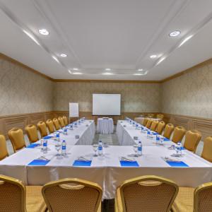 Perge Toplantı Salonu