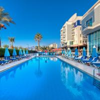 Dış havuz 2 Relax