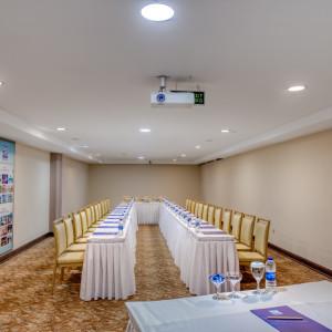 Lobby Life Toplantı Salonu