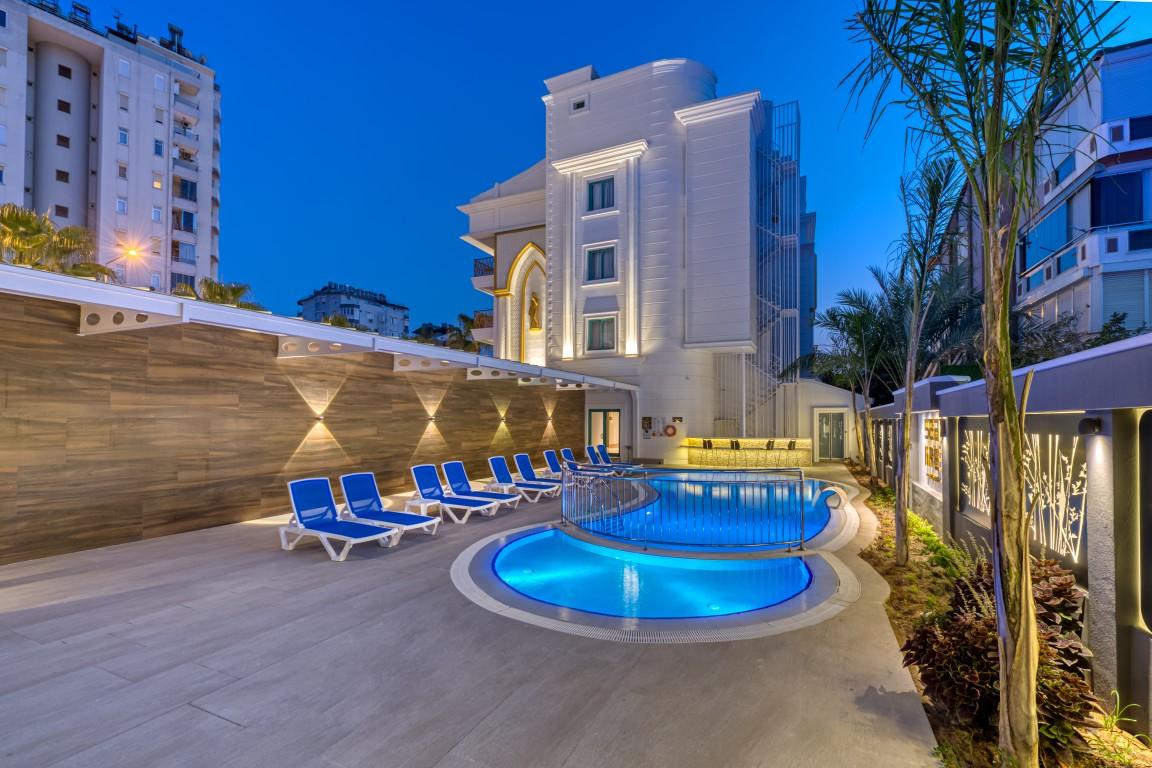 Sealife Lounge Hotel