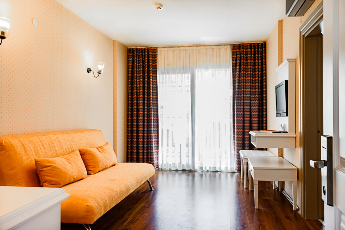 Mersoy Exclusive Hotel