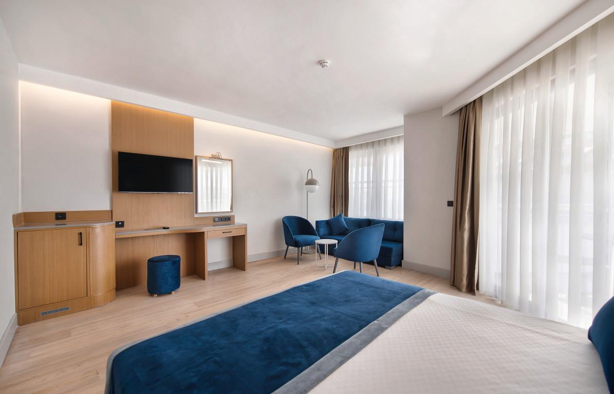 Sealife Kemer Resort Hotel
